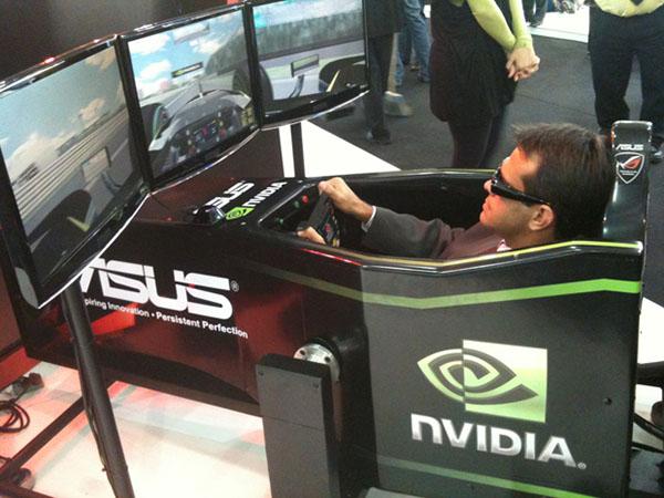 Simulador de realidade 3d no aricanduva sp jornal for Simulador de ambientes 3d