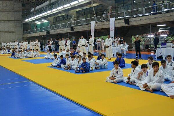 29º Festival Kanayama de Judô é realizado na Mooca