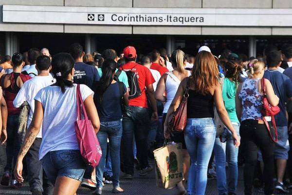 Pesquisa Origem e Destino do Metrô chega à Zona Leste de São Paulo