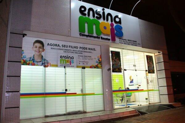 Rede de ensino de inglês e reforço escolar inauguram na Mooca