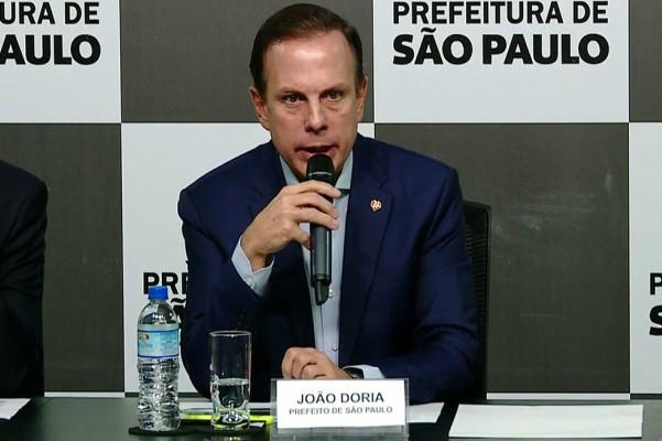 Orçamento 2018 para São Paulo é uma falácia