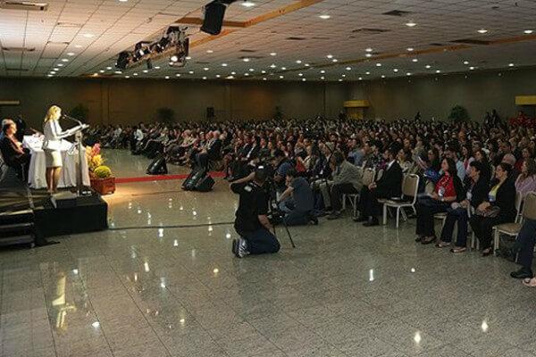 Centros de Testagem e Aconselhamento na Zona Leste apresentam trabalhos no X Congresso Brasileiro de Epidemologia