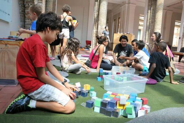 Equipamentos culturais oferecem atrações gratuitas no Dia das Crianças