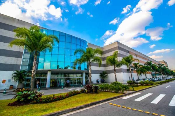 Shopping Metrô Itaquera iinaugura expansão do centro de compras no dia 26 de outubro