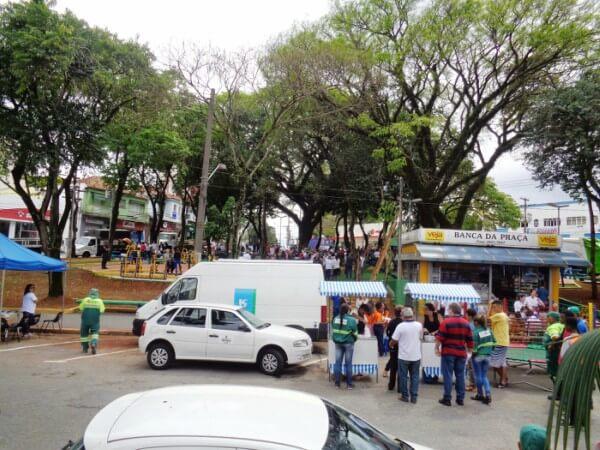 Vila Matilde recebe 2ª edição do programa Faça Seu Bairro Lindo