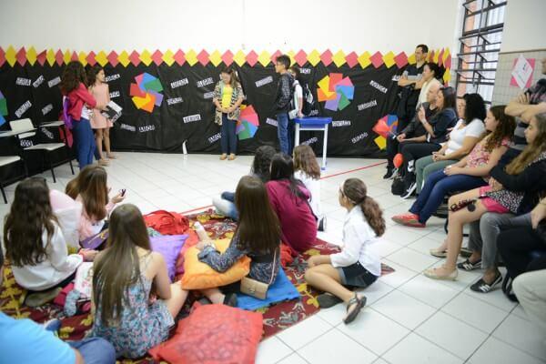 Colégio Mary Ward, no Tatuapé, promove Feira Cultural