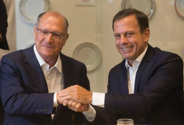 João Doria ou Geraldo Alckmin: Quem disputa as eleições 2018?