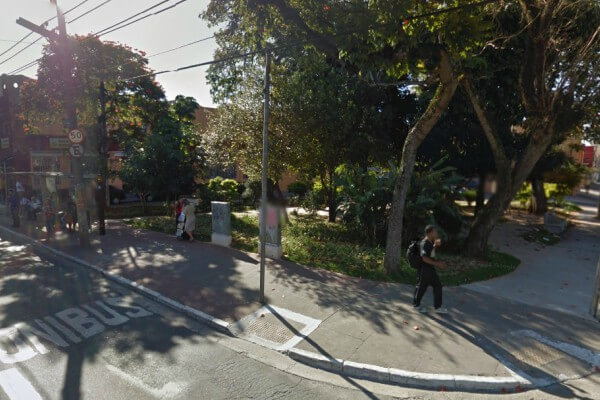 Praça Vicente Falcetta receberá a 6ª Edição do Programa Faça seu Bairro Lindo da Prefeitura Regional Aricanduva