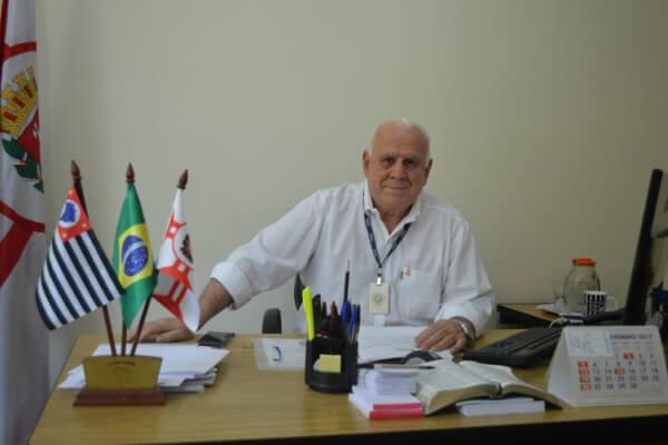 Prefeito Regional Mooca fala sobre zeladoria e corrupção