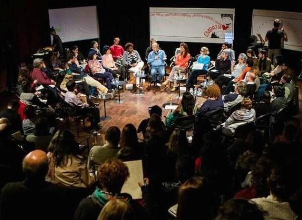 O Sesc Itaquera promove discussões sobre educação, infância e juventude nos dias 26 e 27 de outubro