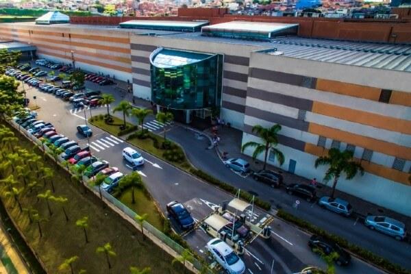 Shopping Metrô Itaquera abre às 7 horas da manhã na Black Friday