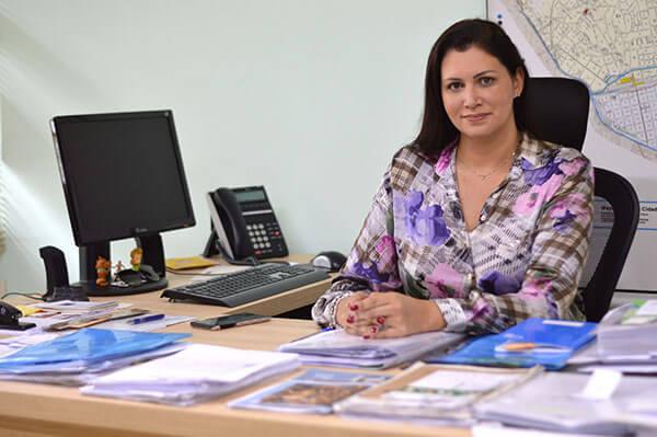 Prefeita Regional da Penha, Fernanda Galdino, intensifica zeladoria e combate à corrupção
