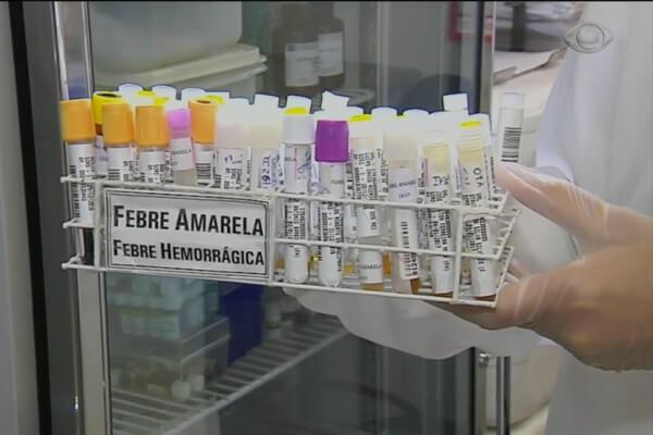 Especilistas do Hospital Dom Alvarenga tiram dúvidas sobre Febre Amarela