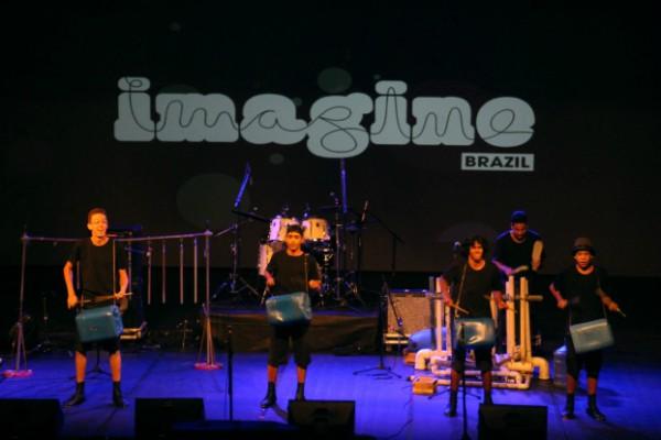 Final do festival Imanige Brazil é realizada na Mooca