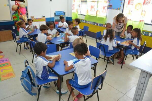 O papel do professor diante da discriminação racial em sala de aula