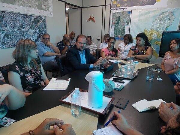 Prefeituras Regionais recebem equipamentos para modernização
