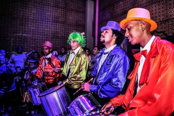 Shopping na Mooca promove tradicional bailinho de carnaval
