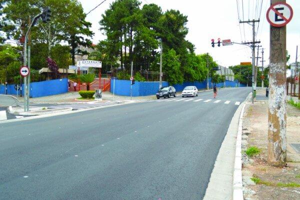 Vila Formosa recebe intervenção do programa Asfalto Novo