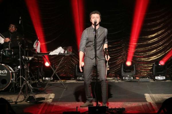 Família Lima faz show gratuito em Itaquera