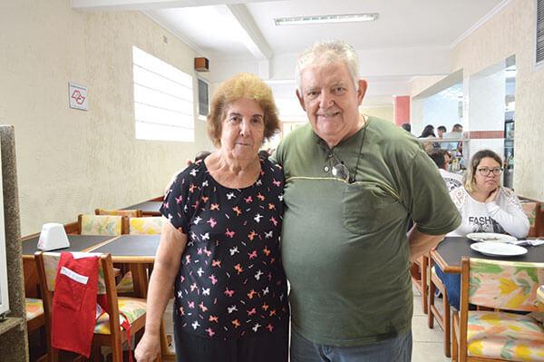 Vila Formosa ganhou seu 1º self-service na década de 90