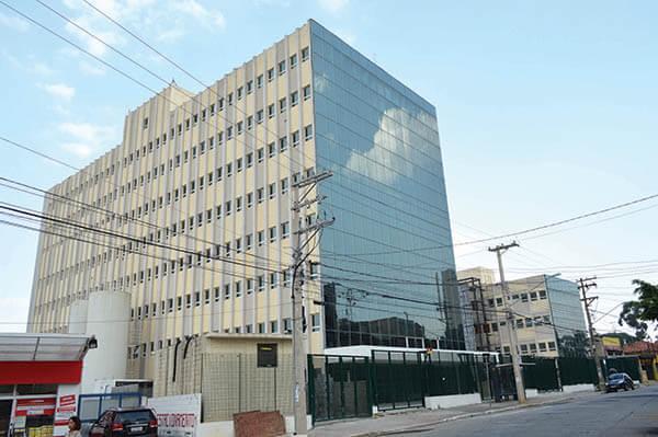 Sagrada Família é o novo hospital da Vila Formosa