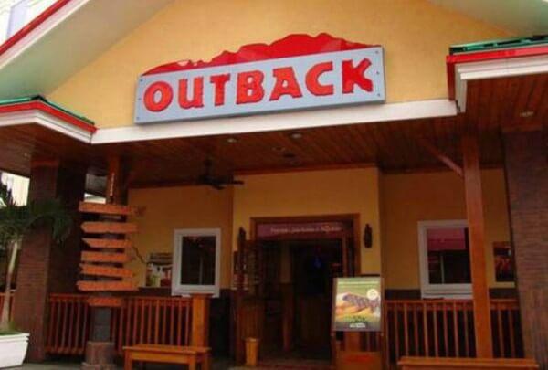 Outback do Shopping Boulevard Tatuapé contrata até dia 9 de abril