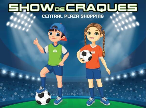 Atração em shopping da Zona Leste oferece atividades que integram futebol e sinuca