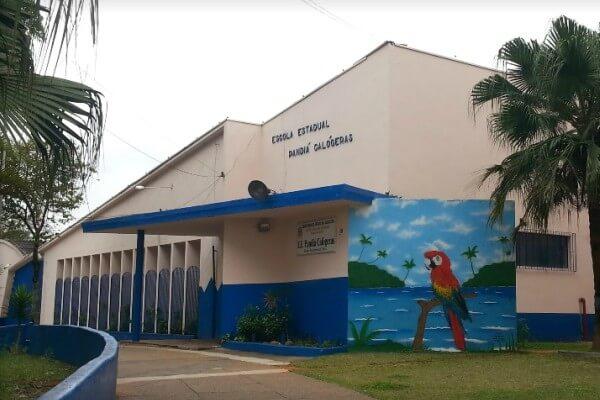 Adoção afetiva em escola na Mooca