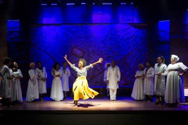 Teatro no Tatuapé recebe espetáculo Certa vez numa ilha