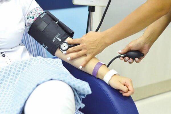 Hipertensão Arterial: saiba mais sobre a doença