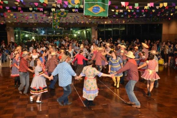 Festa Junina solidária acontece no Tatuapé