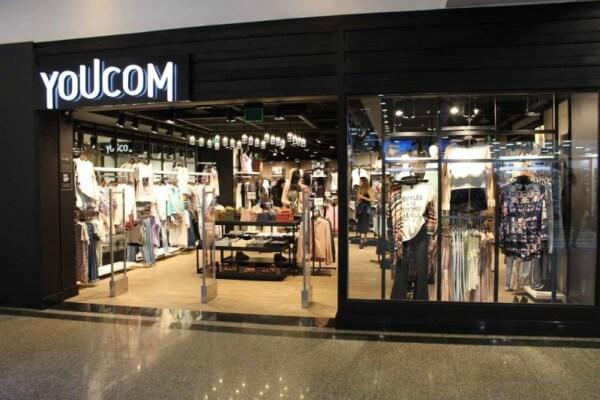 Youcom inaugura loja em Itaquera