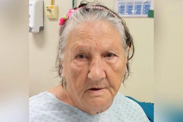 Hospital procura parentes de paciente desconhecida da Zona Leste