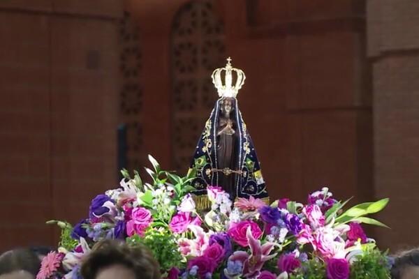 Solenidade De Nossa Senhora Aparecida Paróquia Nossa: Paróquia Na Vila Carrão Realiza Festa De Nossa Senhora